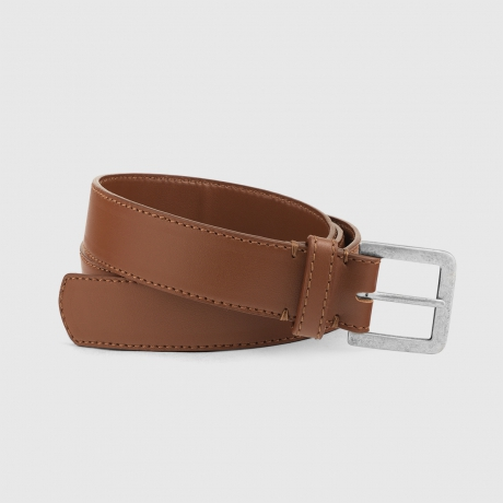 Ремень SIMPLE BELT HAZEL