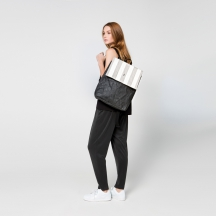 Рюкзак STRIPED FUN PACK BLACK