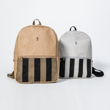 Рюкзак STRIPED URBAN FUN SAHARA