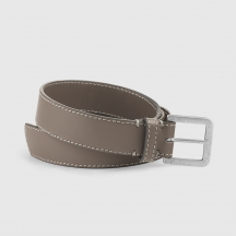 Ремень SIMPLE BELT GRAY